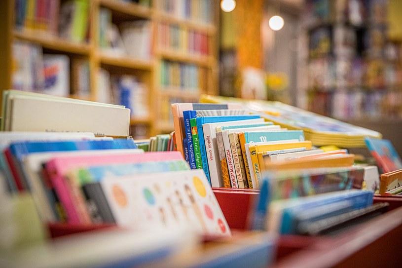 Dystrybutor książek został ukarany /Kollinger /pixabay.com