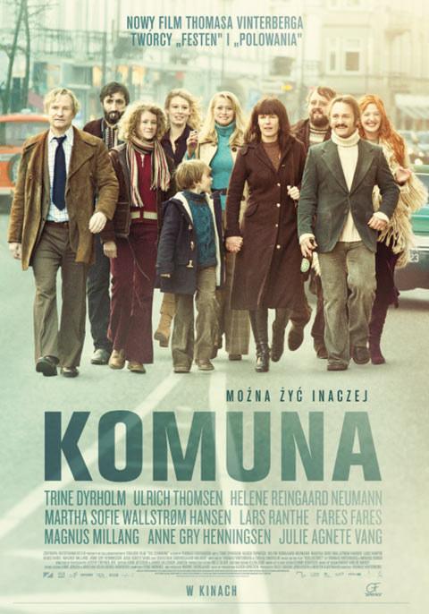 "Dystrybutorem ""Komuny"" jest Gutek Film /materiały dystrybutora"