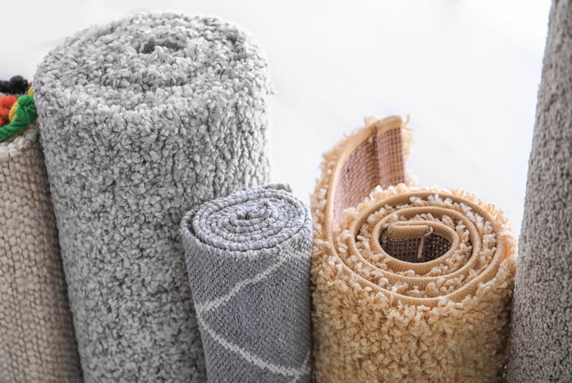 Dywany i wykładziny /©123RF/PICSEL