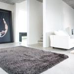 Dywany shaggy – stwórz miejsce relaksu szyte na miarę