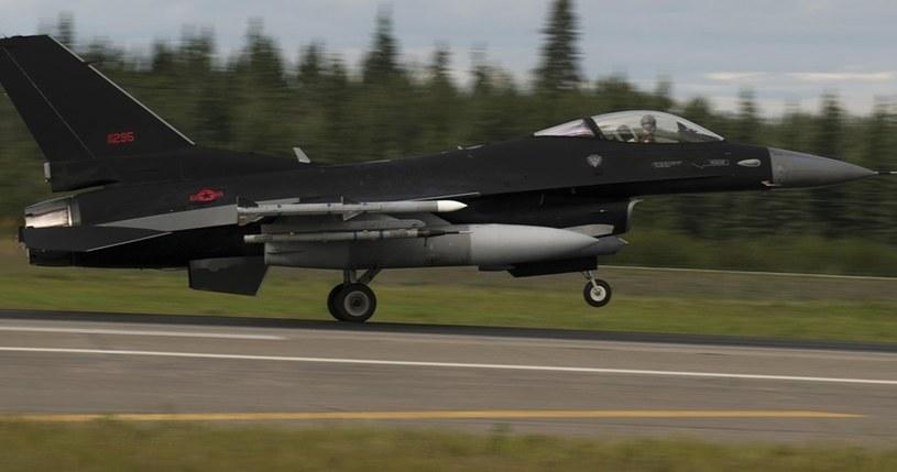 Dywizjony agresorów otrzymują kamuflaż taki, jaki noszą samoloty potencjalnego przeciwnika. W tym przypadku Chin /USAF /domena publiczna