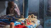 Dżalalabad: Życie toczy się na bazarze