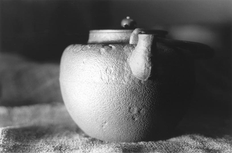 Dzbanek do herbaty /materiały prasowe