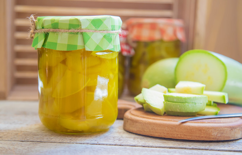 Dżem bez cukru i owoców /123RF/PICSEL