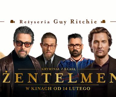 """""""Dżentelmeni"""" [fragment 1]"""