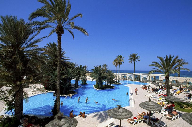 Dżerba jest rzadziej odwiedzanym miejscem w Tunezji, niż np. popularny Sousse czy Monastir. Ale nie brakuje tutaj luksusowej infrastruktury turystycznej i wielu atrakcji dla miłośników aktywnego wypoczynku /Agencja FORUM