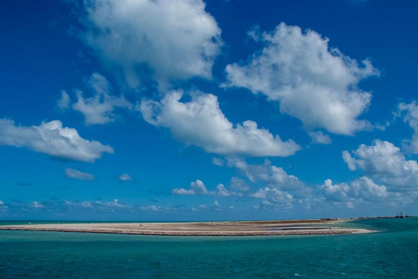 Dżerba to raj dla miłośników sportów wodnych /123RF/PICSEL
