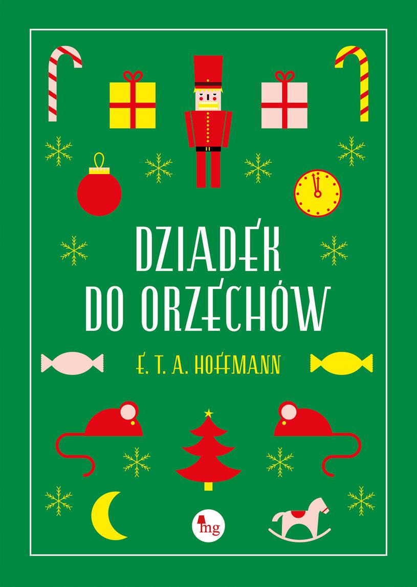 Dziadek do orzechów, E.T.A. Hoffman /materiały prasowe