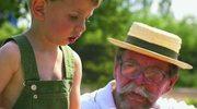 Dziadkowie, rodzice i wnuki