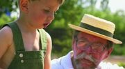 Dziadkowie, rodzice, wnuki