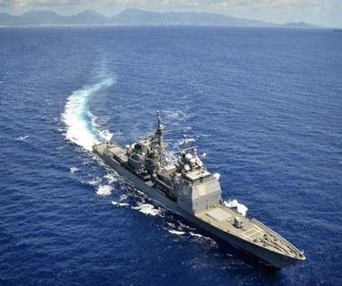 Działa laserowe na okrętach wojennych w 2016 r.