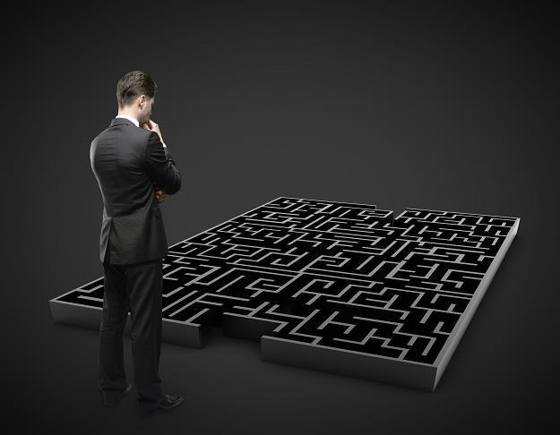 Działać czy likwidować spółkę, gdy przynosi stratę? /©123RF/PICSEL
