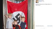 Działacz Ruchu Autonomii Śląska propaguje nazizm?