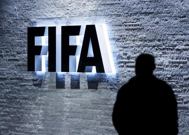 """Działacze FIFA zatrzymani. """"Piłkarska federacja jest stroną poszkodowaną"""""""