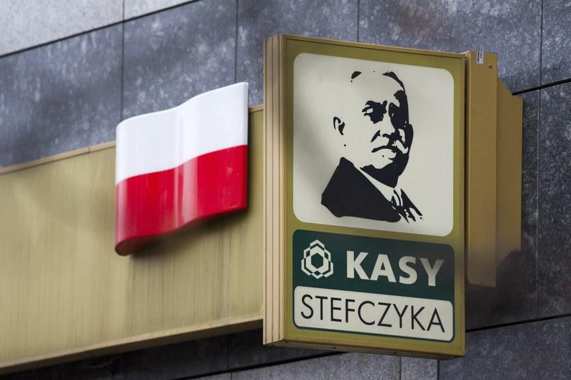 Działalność Amber Gold miała być sfinansowana ze SKOK-u Stefczyka /Wojciech Stróżyk /East News
