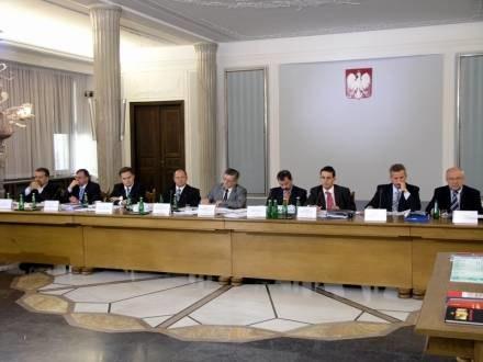 Działania komisji bankowej od początku budziły wiele zastrzeżeń /INTERIA.PL