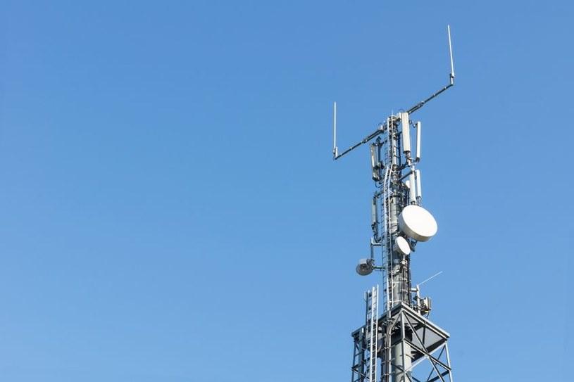 Działania Nokia Networks to pierwsza taka próba z wykorzystaniem LTE /123RF/PICSEL