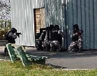 Działania polskich jednostek specjalnych /RMF