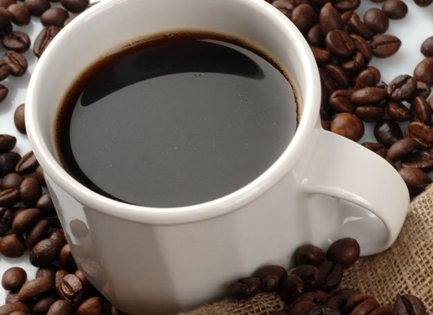 Działanie antynowotworowe ma kawa mielona parzona po turecku