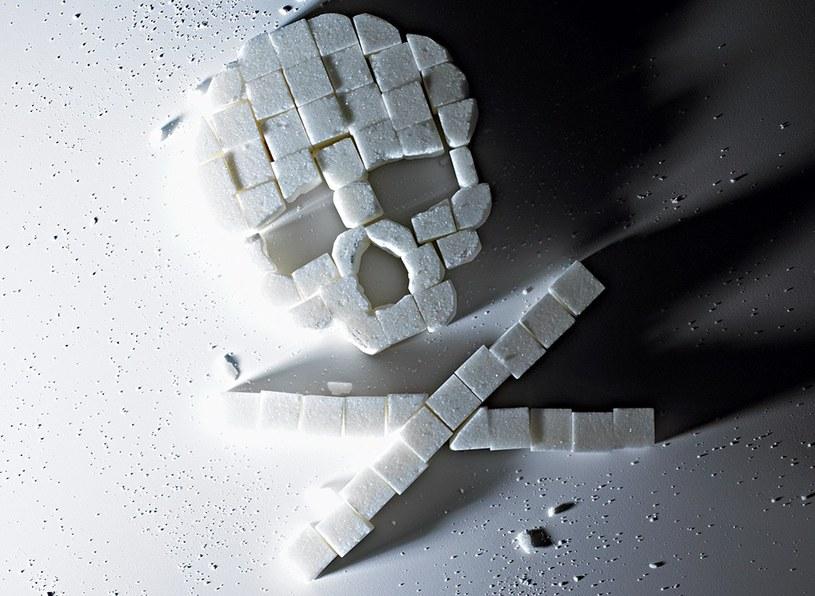 działanie cukru /© Photogenica