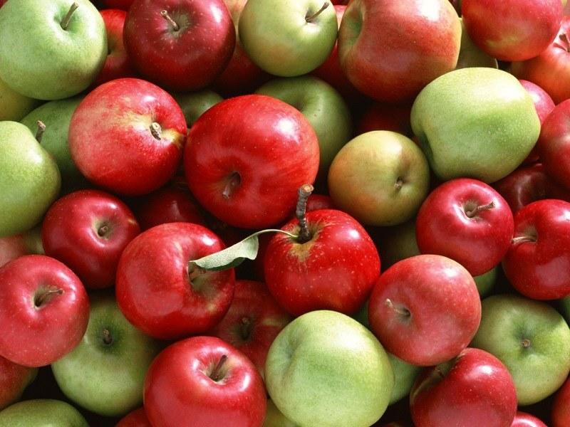 działanie jabłek /© Photogenica