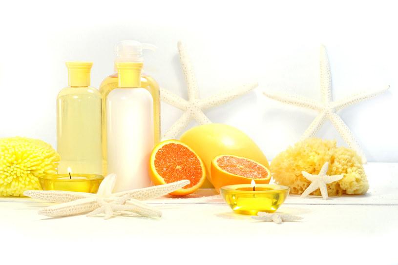 działanie olejku pomarańczowego /© Photogenica
