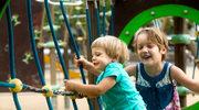 Dzieci aktywność mają w DNA