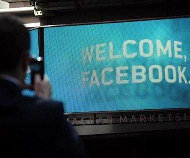 Dzieci będą mogły legalnie korzystać z Facebooka?
