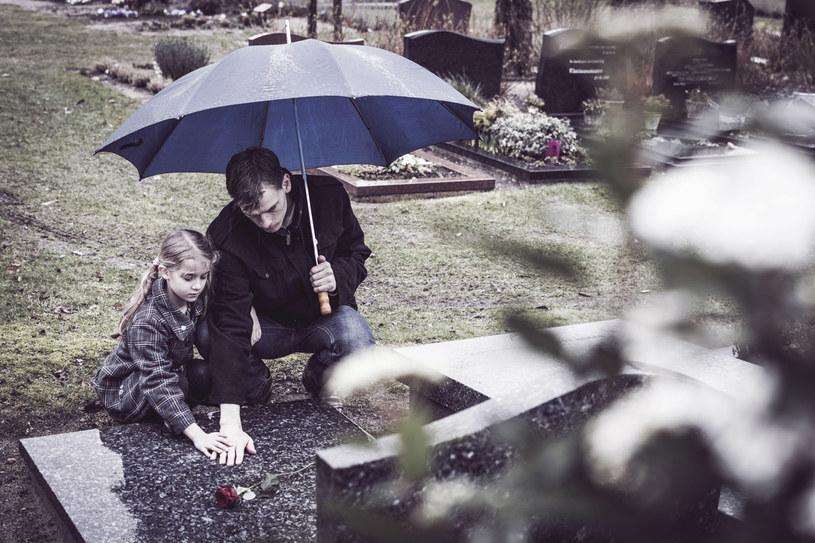 Dzieci biorą od rodziców życie i mogą zrobić z nim coś dobrego na ich pamiątkę /123RF/PICSEL
