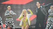 """Dzieci Britney Spears po jej występie na MTV VMA: """"Mama jest super!"""""""
