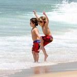 Dzieci Britney Spears posmakują normalnego życia?