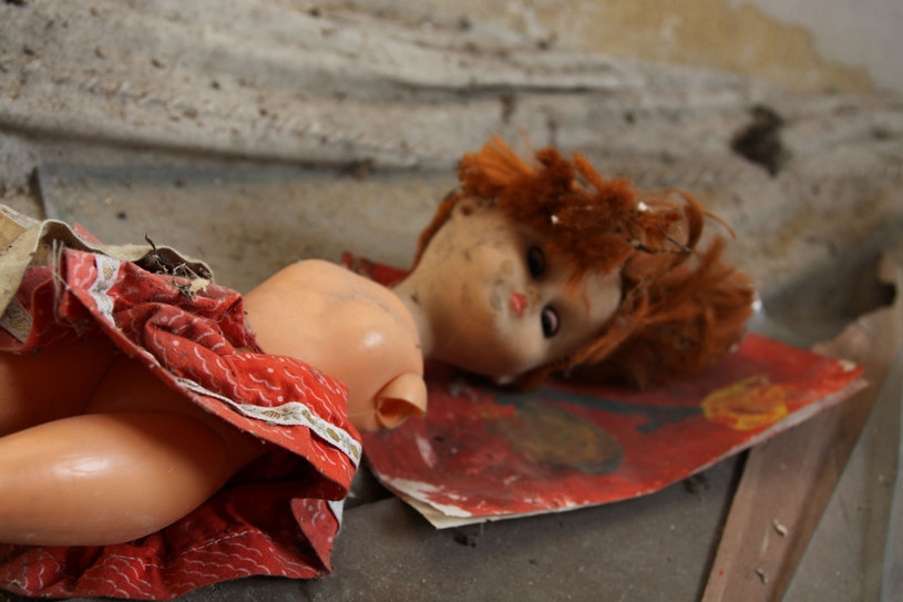 Dzieci były regularnie gwałcone, ale nikt we wspólnocie tego nie dostrzegał... /123RF/PICSEL