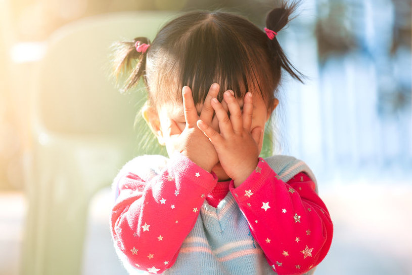 Dzieci czują emocje rodziców /123RF/PICSEL