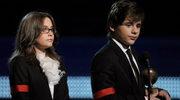 Dzieci Jacksona u Oprah Winfrey