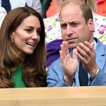 Dzieci Kate i Williama mają wspólną pasję, a odziedziczyły ją po ojcu!