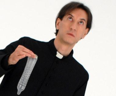 """""""Dzieci księdza"""": Duchowni i kondomy"""