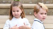 Dzieci księżnej Kate i księcia Williama mają wspólną pasję