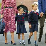 Dzieci księżnej Kate są nierozłączne! mało kto o tym wie!