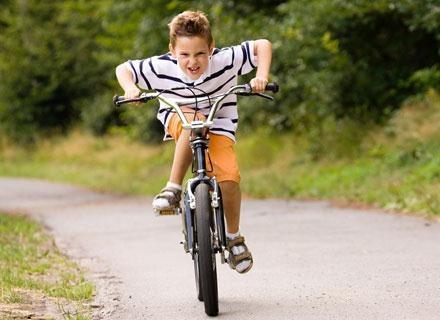 Dzieci, które nei są aktywne fizycznie, grożą poważne choroby /© Panthermedia