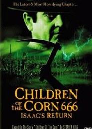 Dzieci kukurydzy 6: Powrót Isaaca