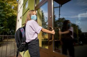 Dzieci mają poważne problemy zdrowotne z powodu nauki zdalnej