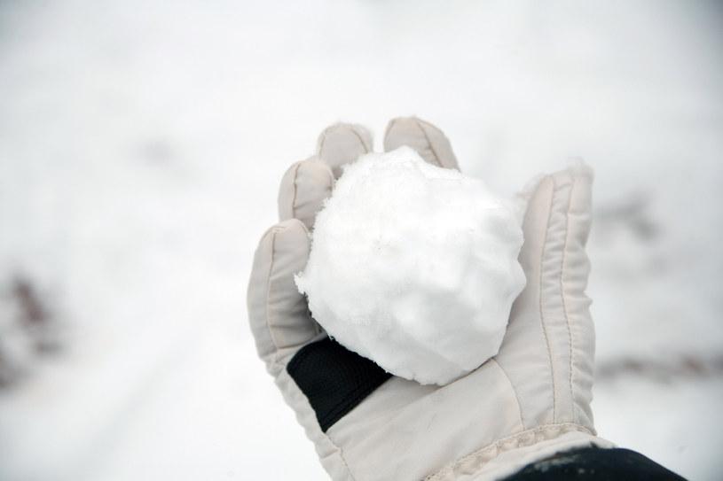 Dzieci miały rzucać śnieżkami w nadjeżdżające auta /mironovm/age easyfotostock /East News