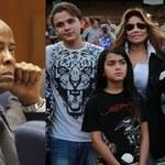 Dzieci Michaela Jacksona wściekłe na lekarza ojca!