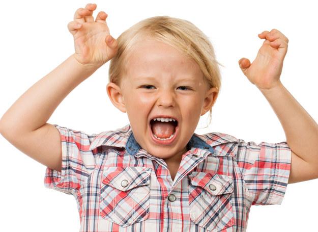 Dzieci nadpobudliwe potrzebują prostych komunikatów. /123RF/PICSEL