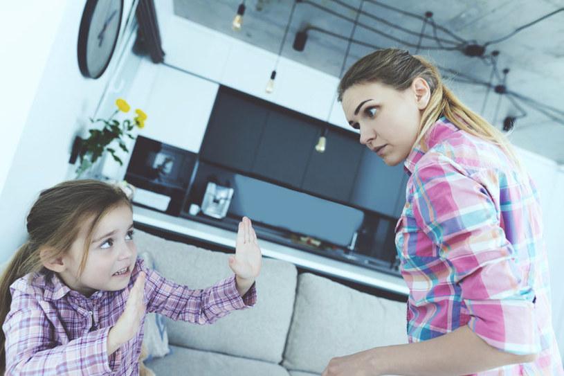 Dzieci narcystycznych rodziców przez lata nie potrafią właściwie zidentyfikować własnych potrzeb /123RF/PICSEL
