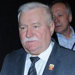 Dzieci olały Lecha Wałęsę