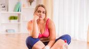 Dzieci otyłych matek rodzą się starsze
