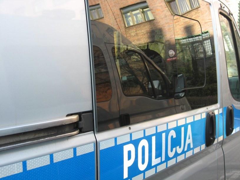 Dzieci przebywały w ośrodku wychowawczym prowadzonym przez siostry Boromeuszki /Policja