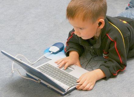 Dzieci są mniej sprawne fizycznie i prowadzą mniej ruchliwy tryb życia /© Panthermedia