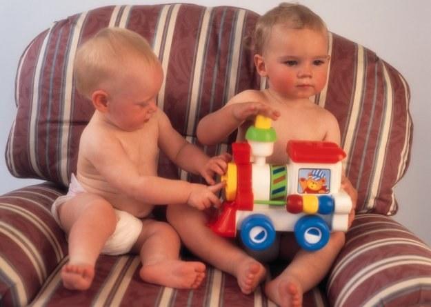 Dzieci są najbardziej narażone na działanie toksycznych substancji /© Bauer